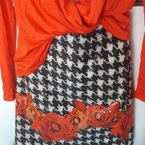 Dresses & Skirts - 💃💃💃 Skirt/ light weight jacket!!!